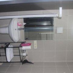 Metropol Home Турция, Стамбул - отзывы, цены и фото номеров - забронировать отель Metropol Home онлайн ванная фото 2