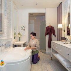 Отель U Sathorn Bangkok спа