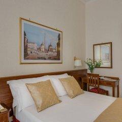 Отель Silla Италия, Рим - 2 отзыва об отеле, цены и фото номеров - забронировать отель Silla онлайн комната для гостей фото 3