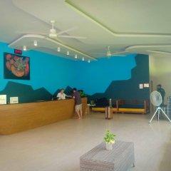 Отель Phi Phi Bayview Premier Resort Таиланд, Ранти-Бэй - 3 отзыва об отеле, цены и фото номеров - забронировать отель Phi Phi Bayview Premier Resort онлайн спа