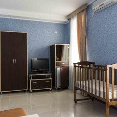 Гостиница Оливия Витязево удобства в номере