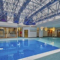 Отель Hilton London Metropole бассейн