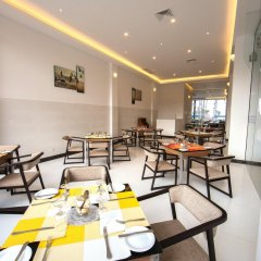 Отель Club Waskaduwa Beach Resort & Spa питание фото 2