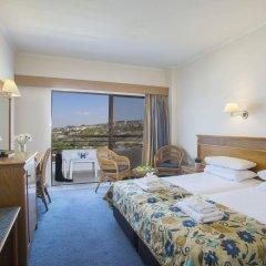 Bella Napa Bay Hotel комната для гостей