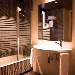 Hotel Barcelona House ванная фото 2