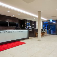 Star Inn Hotel Stuttgart Airport-Messe, by Comfort банкомат