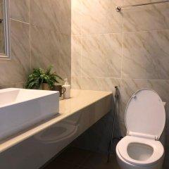 Отель Marisa Residence ванная