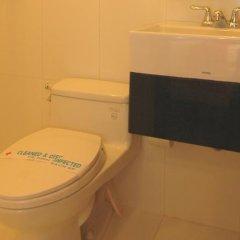 Lan Phuong Hotel ванная