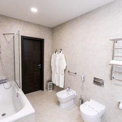 Гостиница Bon Hotel Украина, Днепр - отзывы, цены и фото номеров - забронировать гостиницу Bon Hotel онлайн ванная фото 2