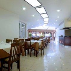 Eurohotel Katrin Hotel & Bungalows – All Inclusive питание фото 3