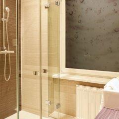 Отель Ballhaus Berlin Hostel Германия, Берлин - 2 отзыва об отеле, цены и фото номеров - забронировать отель Ballhaus Berlin Hostel онлайн ванная