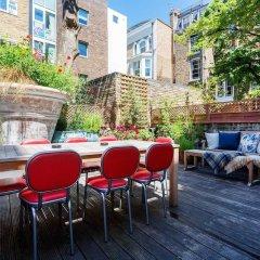 Отель Colourful Cool in Notting Hill Великобритания, Лондон - отзывы, цены и фото номеров - забронировать отель Colourful Cool in Notting Hill онлайн помещение для мероприятий фото 2