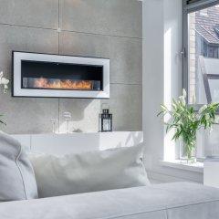 Апартаменты Elite Apartments Old Town Prestige ванная