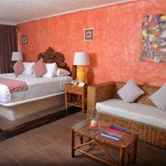 Hotel Aura del Mar комната для гостей фото 4