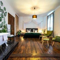 Отель Salon Zamkowa Premium Польша, Познань - отзывы, цены и фото номеров - забронировать отель Salon Zamkowa Premium онлайн фото 10