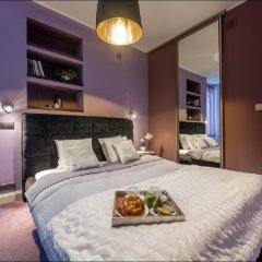 Отель P&O Tamka 2 Польша, Варшава - отзывы, цены и фото номеров - забронировать отель P&O Tamka 2 онлайн в номере