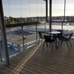 Отель Gauk Apartments Sentrum 3 Норвегия, Санднес - отзывы, цены и фото номеров - забронировать отель Gauk Apartments Sentrum 3 онлайн приотельная территория