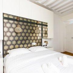 Отель Bauhaus Magic in the Marais Париж комната для гостей фото 3