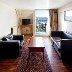 Отель Suites Albany and Spa Париж комната для гостей фото 3