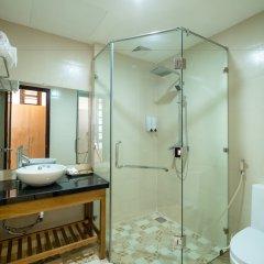 Отель Kim's Villa Hoi An ванная