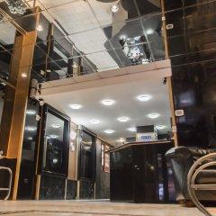 Отель La Quinta Inn & Suites New York City Central Park городской автобус