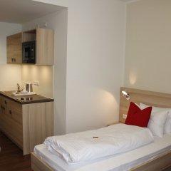 Отель Prime 20 Serviced Apartments Германия, Франкфурт-на-Майне - отзывы, цены и фото номеров - забронировать отель Prime 20 Serviced Apartments онлайн комната для гостей