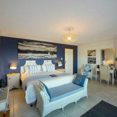 Отель Candlewood Lodge комната для гостей