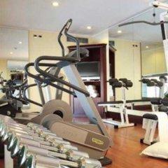 Riverside Hanoi Hotel фитнесс-зал фото 2
