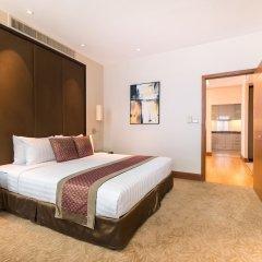 Отель Ascott Sathorn Bangkok Таиланд, Бангкок - отзывы, цены и фото номеров - забронировать отель Ascott Sathorn Bangkok онлайн фото 2