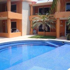 Hotel Villa Mexicana детские мероприятия