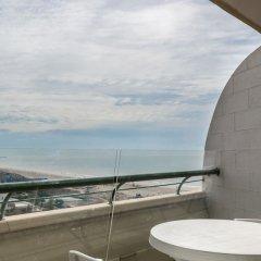 Отель Akisol Monte Gordo Ocean фото 14