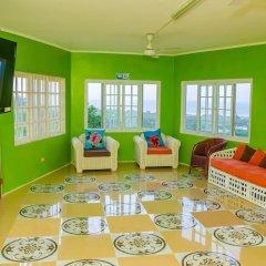 Отель Emerald View Resort Villa детские мероприятия фото 2