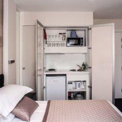 Отель 88 Studios Kensington в номере
