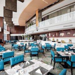 Huaqiang Plaza Hotel Shenzhen питание фото 3
