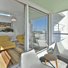 Отель Coconut Villa Афины балкон