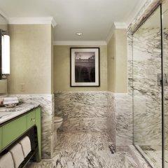 Отель Loews Regency New York Hotel США, Нью-Йорк - отзывы, цены и фото номеров - забронировать отель Loews Regency New York Hotel онлайн ванная фото 2