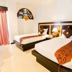 Отель Amata Patong комната для гостей фото 3