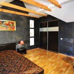 Апартаменты Rentida Apartments развлечения