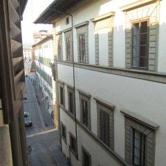 Апартаменты Sleep in Italy Oltrarno Apartments Флоренция балкон