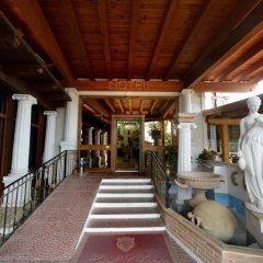 Hotel Chopin Фьюмичино интерьер отеля фото 2