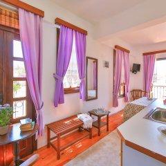Rauf Bey Evi Турция, Каш - отзывы, цены и фото номеров - забронировать отель Rauf Bey Evi онлайн ванная