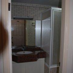 Erdek Hillpark Hotel Мармара ванная фото 2