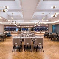 Отель Mercure Shanghai Yu Garden Китай, Шанхай - 1 отзыв об отеле, цены и фото номеров - забронировать отель Mercure Shanghai Yu Garden онлайн гостиничный бар
