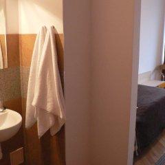 Отель Logos Варшава ванная