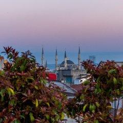 Bizim Hotel Турция, Стамбул - 1 отзыв об отеле, цены и фото номеров - забронировать отель Bizim Hotel онлайн приотельная территория