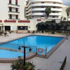 The San Anton Hotel бассейн фото 2