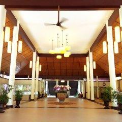 Отель Diamond Bay Resort & Spa интерьер отеля