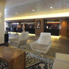 Aqua Hotel Aquamarina & Spa интерьер отеля
