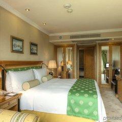 Отель InterContinental Istanbul Стамбул комната для гостей