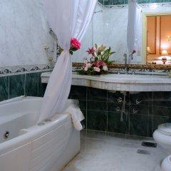 Paradise Inn Le Metropole Hotel сауна